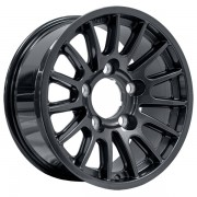 18inch Light Weight Wheels - Anthracite