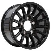 18inch Light Weight Wheels - Gloss Black