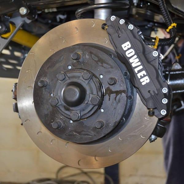 Big Brake Kit – Alcon