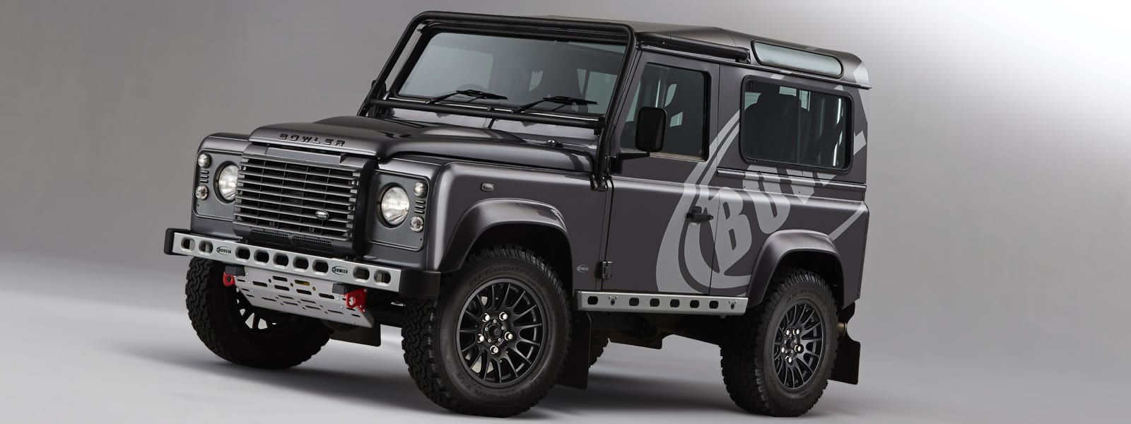 Defender 2015 2017 2018 best cars reviews for Interieur defender 90
