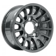 16inch Light Weight Wheels - Anthracite
