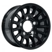 16inch Light Weight Wheels - Gloss Black