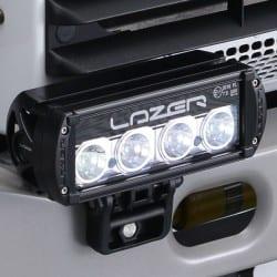 Lazerlamps Set