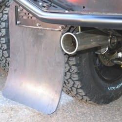 Race Exhaust
