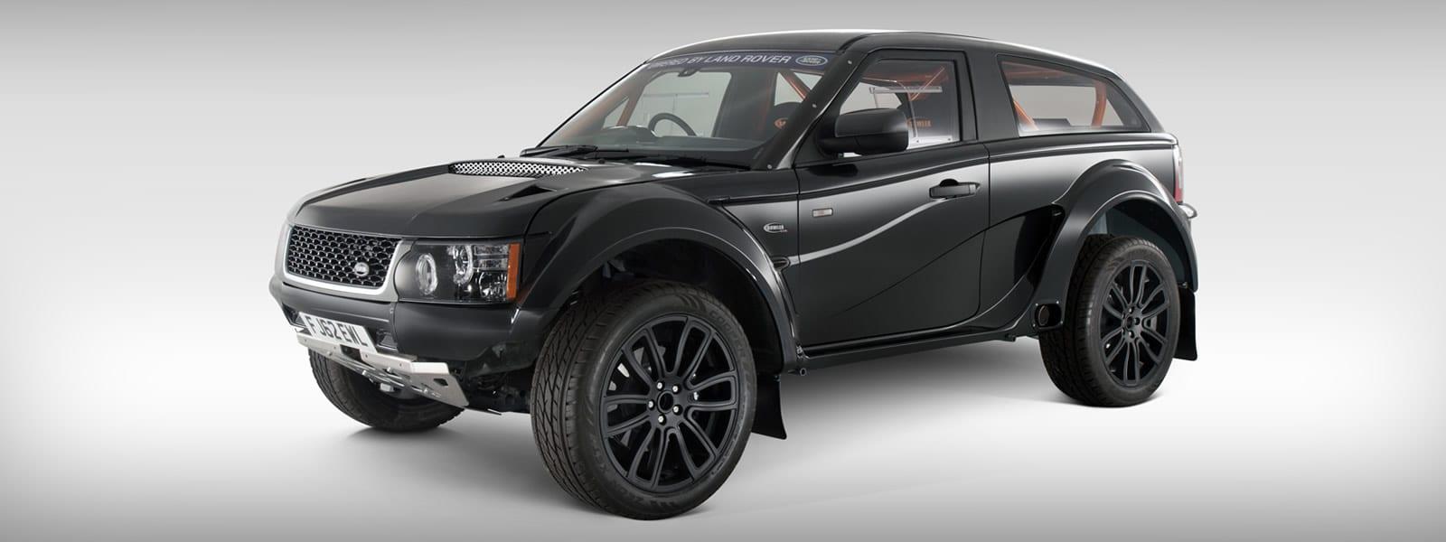 Vehicles - Bowler MotorsportBowler Motorsport