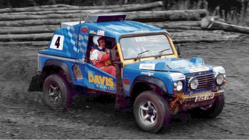 1995 - TC 100